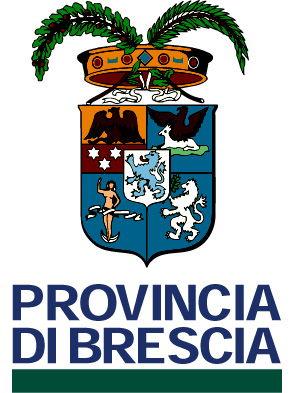 Logo Provincia di Brescia